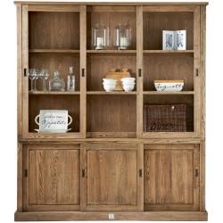 Blue Hills Cabinet