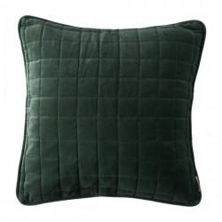 Velvet Pillow Green