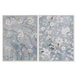 White Flowers (quadro)