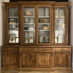 Merlon Biblioteque